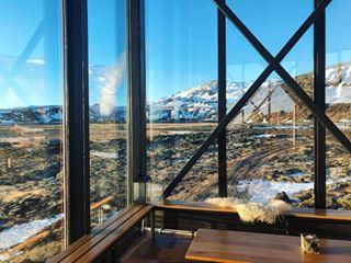 nesjavellir ionhotel iceland goodmorning