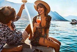 resort perfect summer montenegro