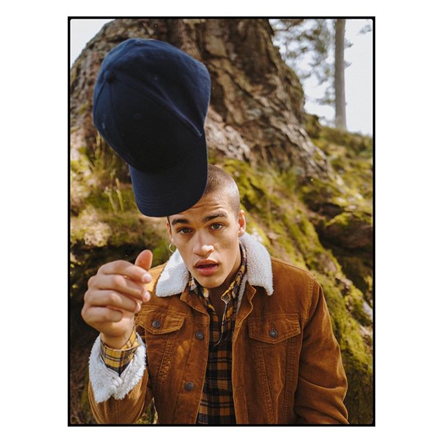 scotland outtake fashion unretouched campaign highstreet primark