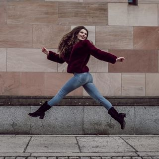 young jump berlin picoftheday photography berlinmodel model photo dance berlinphotography photoshoot happy