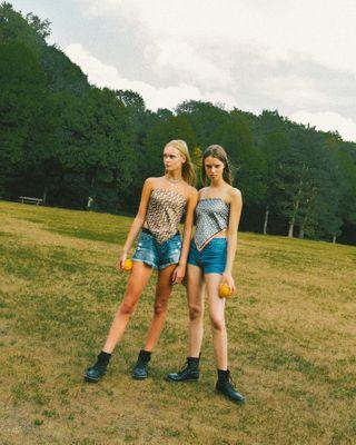 Summertime Girl Portrait Portret Mood Antwerp Photography Belgium Fotografie Antwerpen