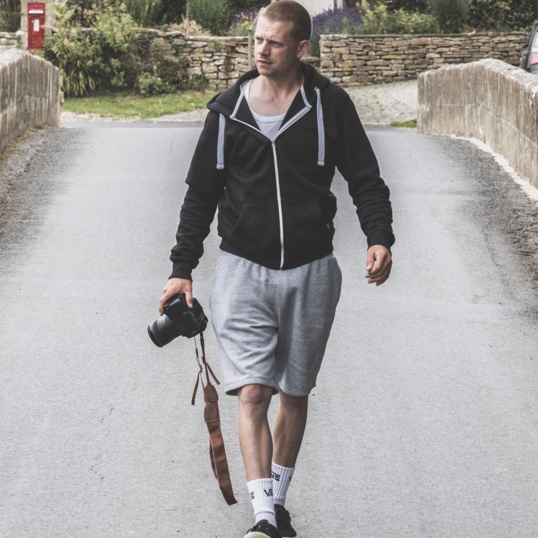 Avatar image of Photographer James  Wirdnam