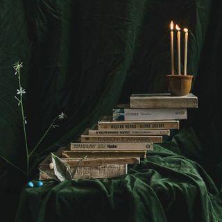 echoandthebunnymen stilllife firewalkwithme ontheedge reading goodstory tower bluemoon books killingtime lockdown eternity