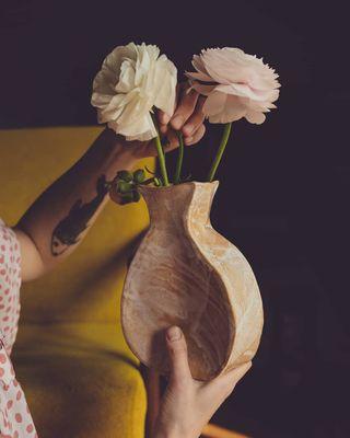 hedonism april italianpizza risotto moddonuts kawiarniarelaks ludzierelaksu peachtree warsaw flowers vase ceramics annamiau_ceramics kaskajankiewicz