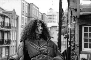 streetstyle prettygirl rap follow curlyhair modelling frenchgirl followme hiphop blackgirlmagic london rapper fashion model photography picoftheday instagood instadaily