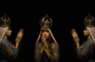 13demaio 3pastorinhos apari beata Fashionphotographer fatima fineartphotography modelshoot nossasenhoradefatima photographyoftheday pictureoftheday religiao religiosa santuariodefatima