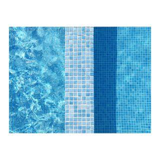 luberon mozaic swimmingpool