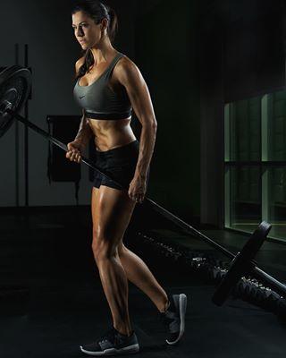 warriormode nikonnofilter nike liftheavy indoor gym barbell adready