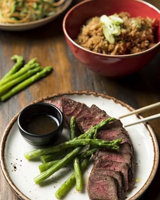 delicious food gastronomia photography foodography beef asian