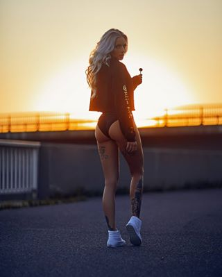 canon goldenhour igers igersvienna inked inkedup lollipop lowkey sleevetattoo summer sundown sunset tattedup tattoomodel tattoos vienna