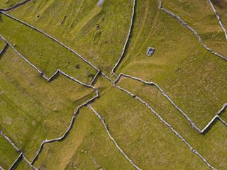 photography drystonewall dronephotography yorkshire malham drones malhamcove drystone droneoftheday