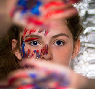 pintrest portraitinso portraits paints funportrait portraitphotography funwithcolours creativeportrait colours photography