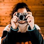 Avatar image of Photographer Bethsabee  Gresse