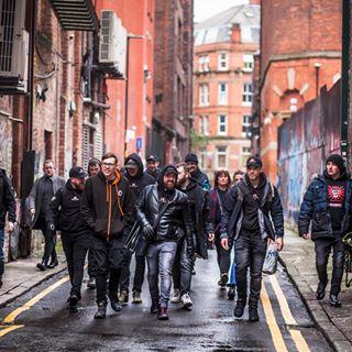 togther morning street breakfast homless programs bbc
