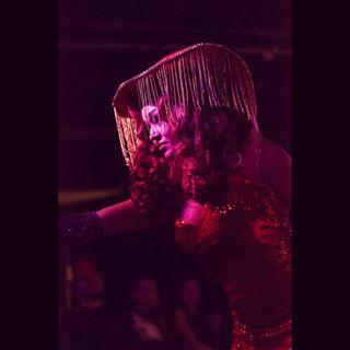 photography festiveshow cabaret christmas burlesque drag