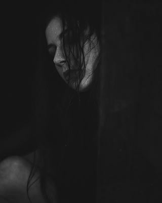 photography selfportrait