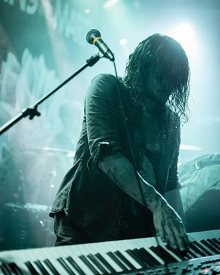 show metal band betrayingthemartyrs metalband livephotography