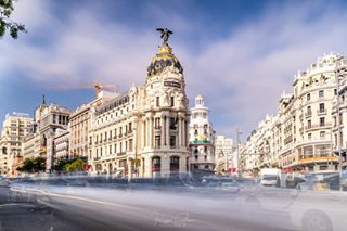 alphalandscapeit españa granviamadrid holidaysinspain igersmadrid ig_españa ig_madrid ig_spain madrid madrid🇪🇸 picoftheday sonya7iii sonyalpha spain spain❤️ travelespaña travelmadrid travelphotography vivirenmadrid