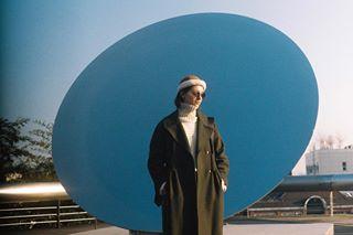 portra400 filmphotography minolta portra 필카 seoul minoltasrt101 film filmcamera 35mm kodak 필름카메라