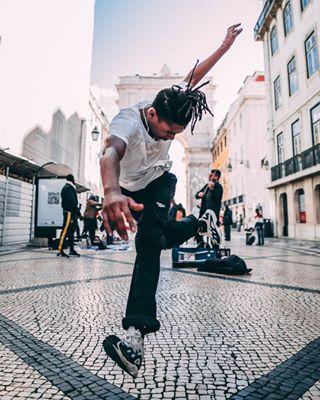 streetperformance streetdance igerslisboa hiphopdance zenurik dancelife dancer dance