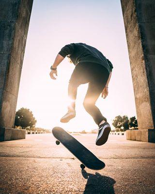 skateboard skatelife zenurik skaterboy sunsetskate skating skatingisfun sunset skater skateraesthetic
