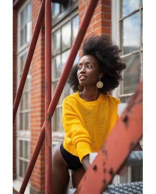 gothenburg karlforsberg modefotograf fotograf womensfashion photooftheday jamaican colorful modeling editorialbeauty fashionphotography photographer photoshoot