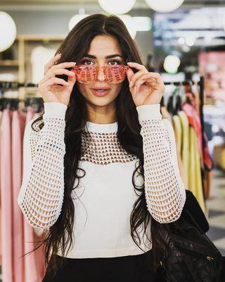 colorful karlforsberg photographer photographerlife beautifulgirl vallgatan12 sweden igersgothenburg gothenburg coolgirl sunglasses shopping modeling photoshoot