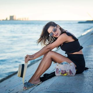 karlforsberg beautifulwoman coolstyle lisbon portugal fashionweek l0tsabraids blueocean photoshoot photographerlife modellife modeling model portraitmood portraitphotography summer seaside fashionphotographer fashionphotography fashioneditorial