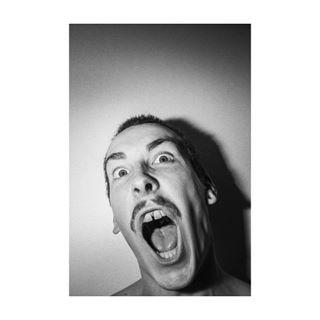 35mm analog analogfilm analogphotography art blackandwhite filmisnotdead fuji germany kodak photo photoart photography photojournalism poodle portrait scream tooth