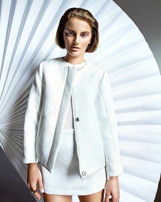 throwback fashion studio simplicity beauty whiteonwhite toronto faves photography magdalenam fan