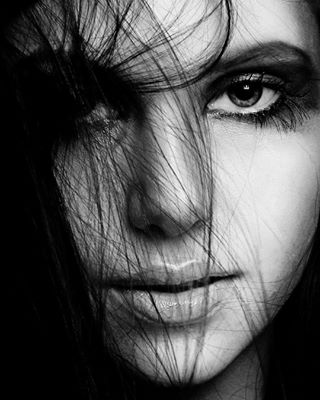 toronto portrait people magdalenam beauty fashion portraitphotography closeup photography throwback editorial hair face studio