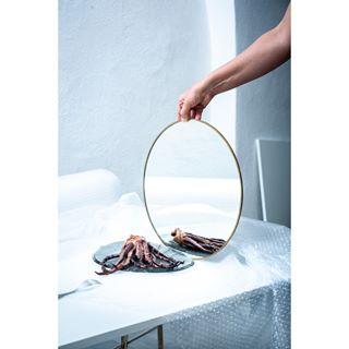 octopus studio design bubblewrap setdesign glassdesign foodphotography hytidesign setlife plate stilllife