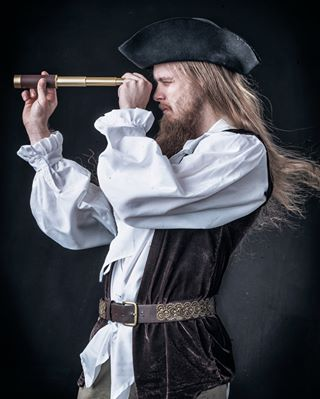 weekend romantic portrait pirate merirosvo malemodel instabeauty inspire handsome gothic fineart fantasy fairytale dailyphoto cosplay captain beauty adventures