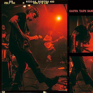 gigphotography punk gig rock photography music