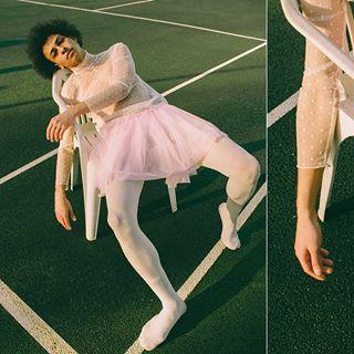 art photo photography editorial ballet graphicdesign