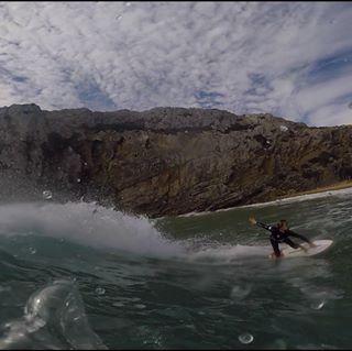 ericiera surfportugal surf surfing gopro