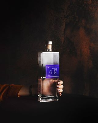 gin njgin productphotography