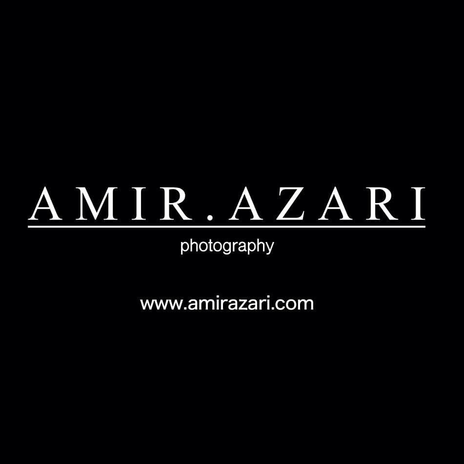 Avatar image of Photographer Amir Azari