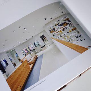 book published bookstagram visualmerchandising shopdesign architecture interiordesign
