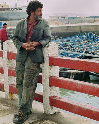 seaman portra400 morocco harbour filmisnotdead film essauoira africa 35mm