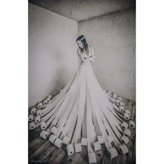 model bnw_planet_2018 photographyart fineartzone girl dress photooftheday canon6d photographylovers nudeart fineart bridesmaiddressinspiration nude toiletpaper bridestory bridestyle womanart