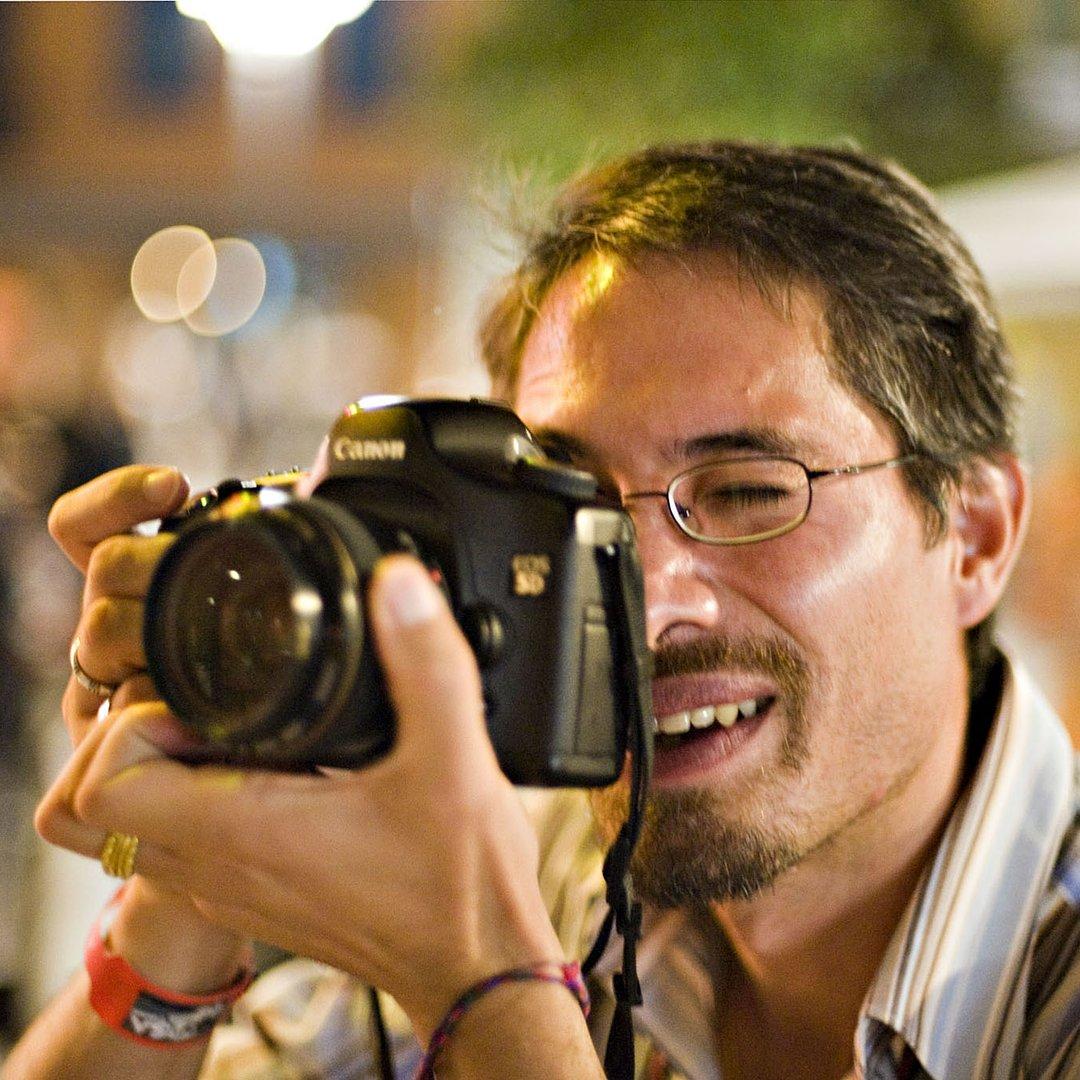 Avatar image of Photographer Andrew  Wheeler